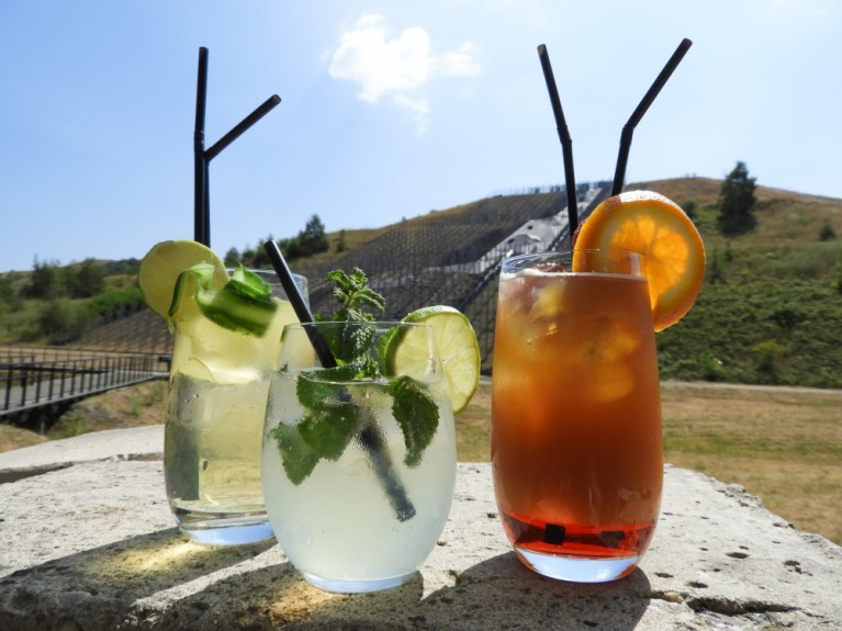 TODI Summerdrinks